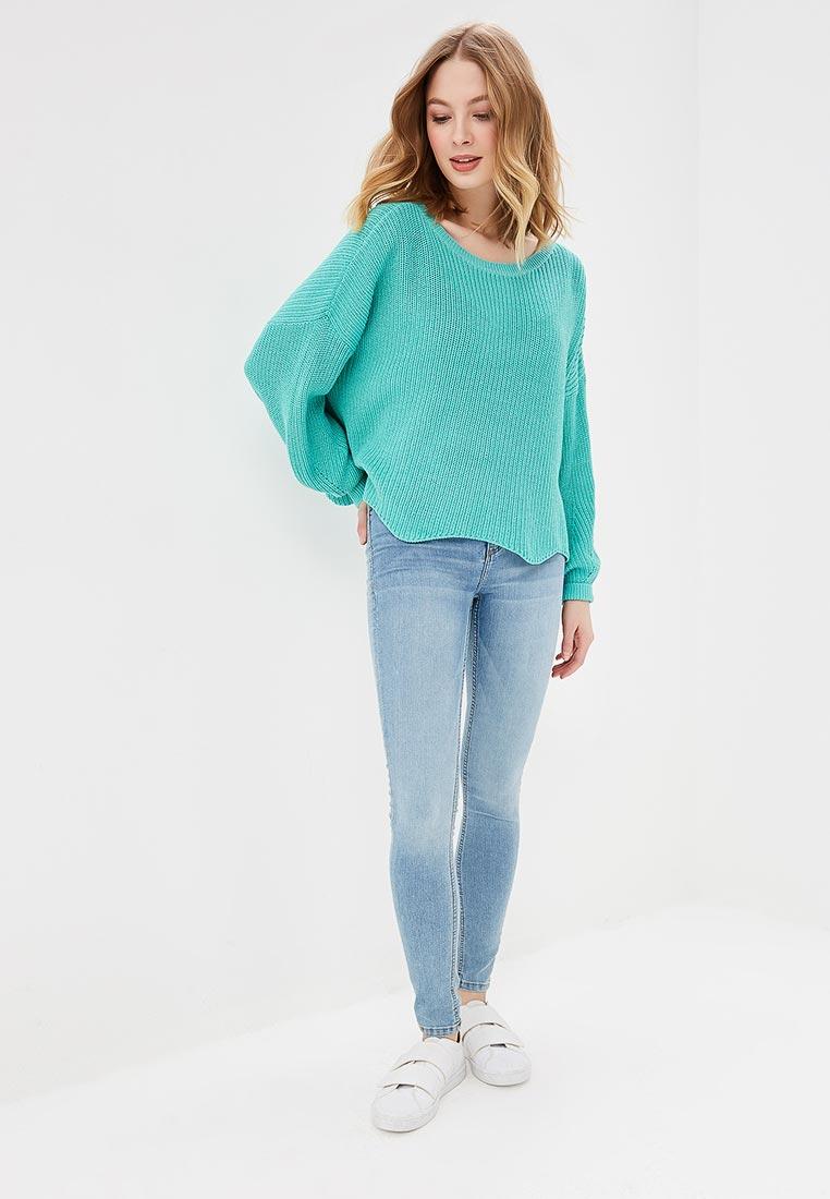 Зауженные джинсы Cheap Monday 279462: изображение 2
