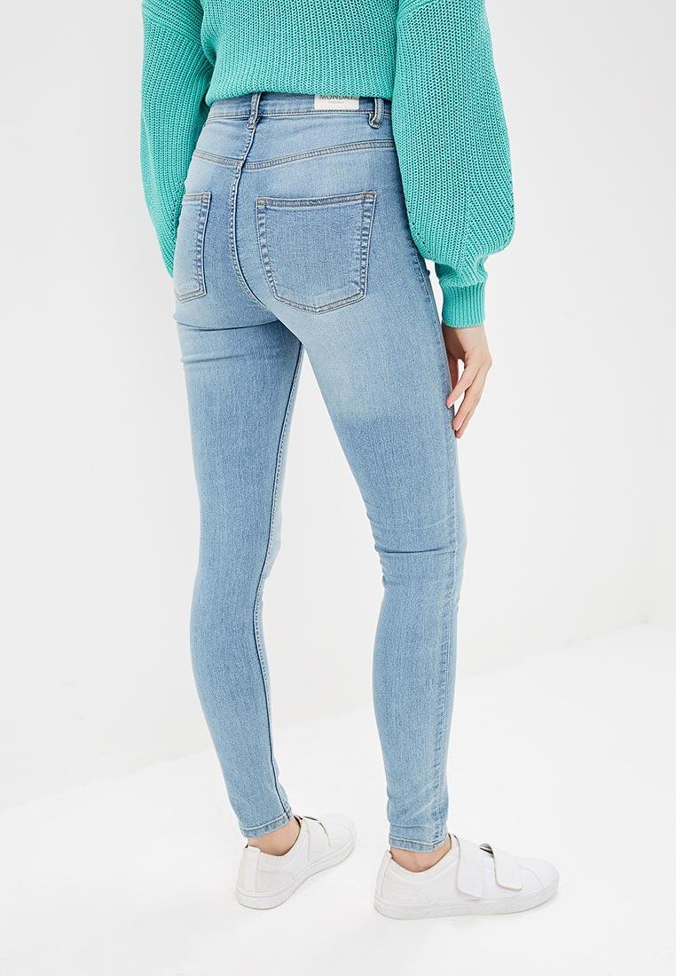 Зауженные джинсы Cheap Monday 279462: изображение 3