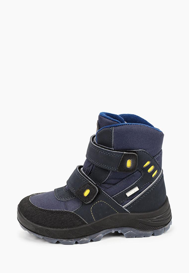 Ботинки для мальчиков Choupette Ботинки Choupette