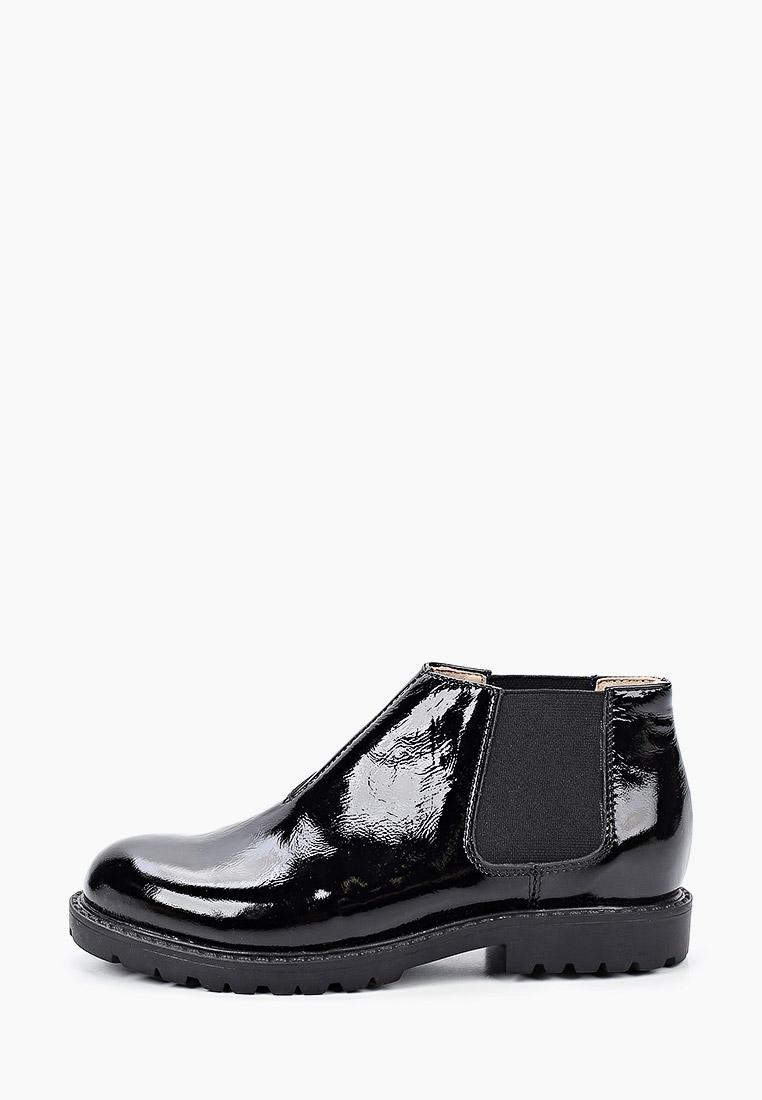 Ботинки для девочек Choupette 20.007