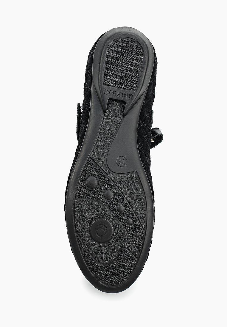Туфли Choupette 519021772: изображение 3