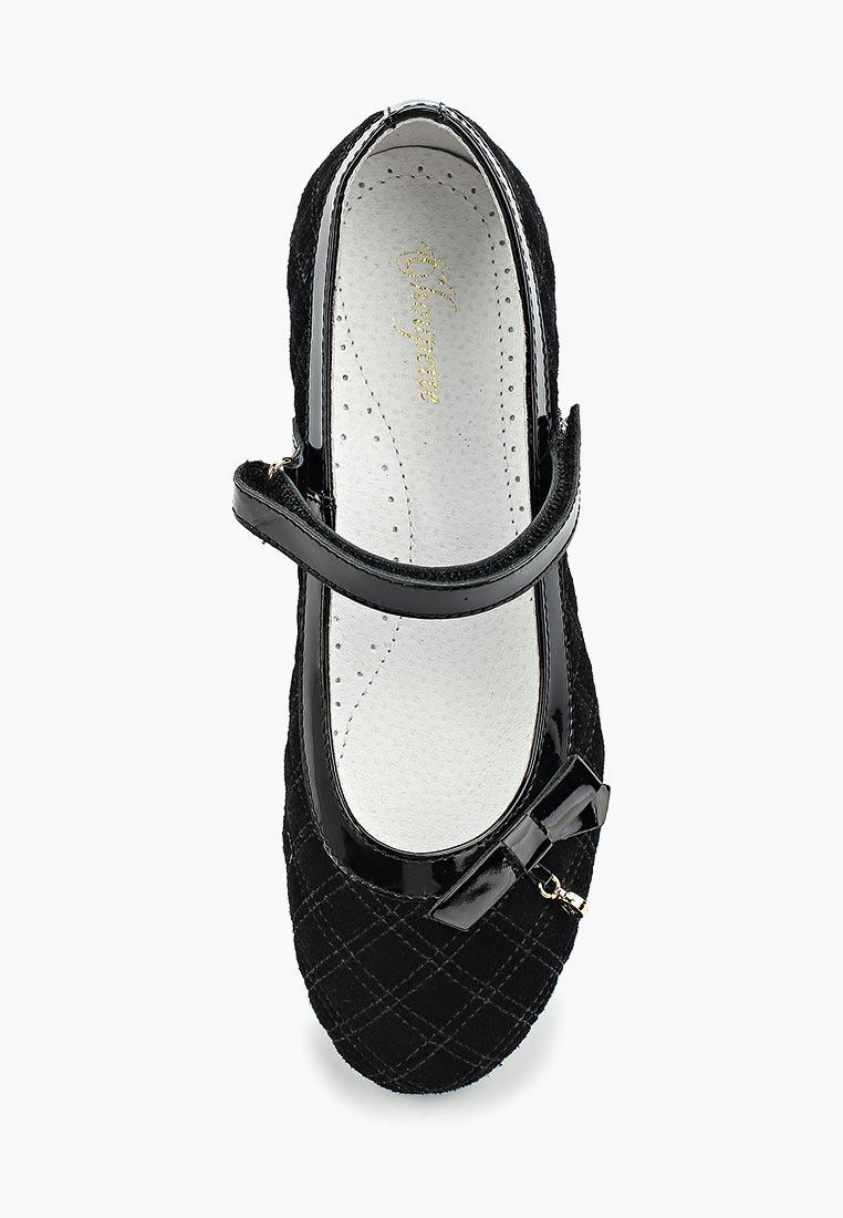 Туфли Choupette 519021772: изображение 4
