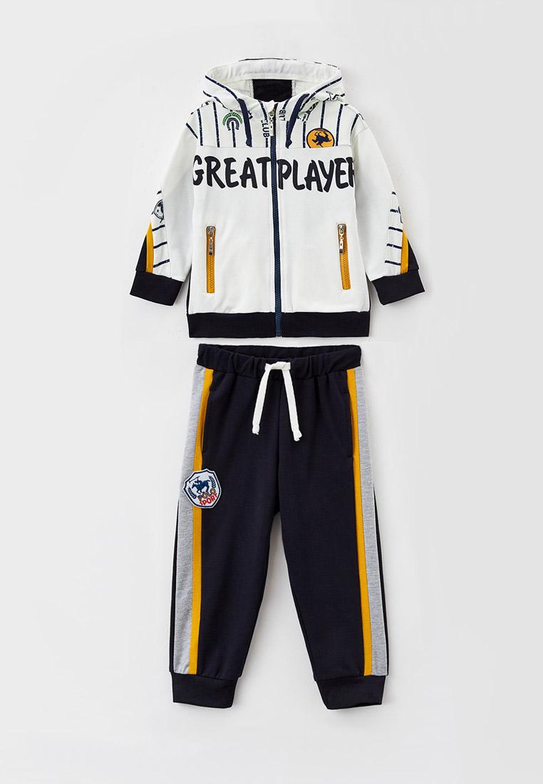 Спортивный костюм Choupette 7.95: изображение 1