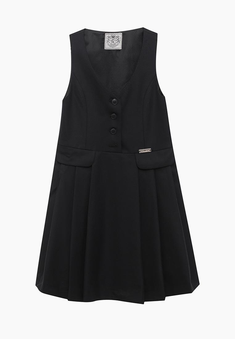 Повседневное платье Choupette 307.31
