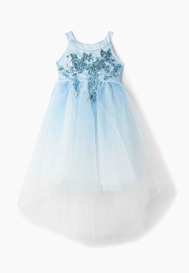 Нарядное платье Choupette 629.43