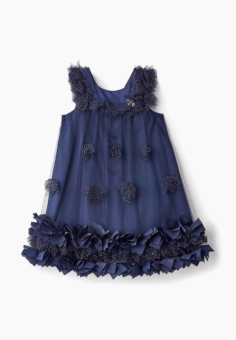 Нарядное платье Choupette 553.43