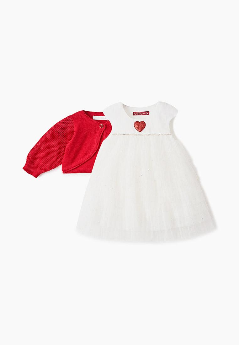 Нарядное платье Choupette 65.83