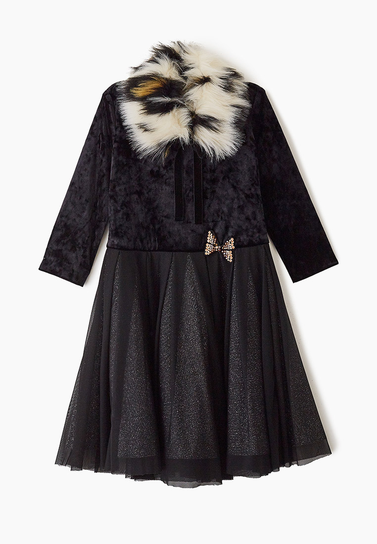 Нарядное платье Choupette 20.81