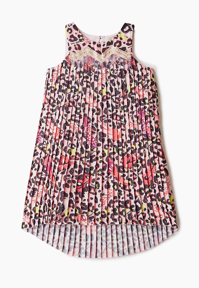 Нарядное платье Choupette 911.43