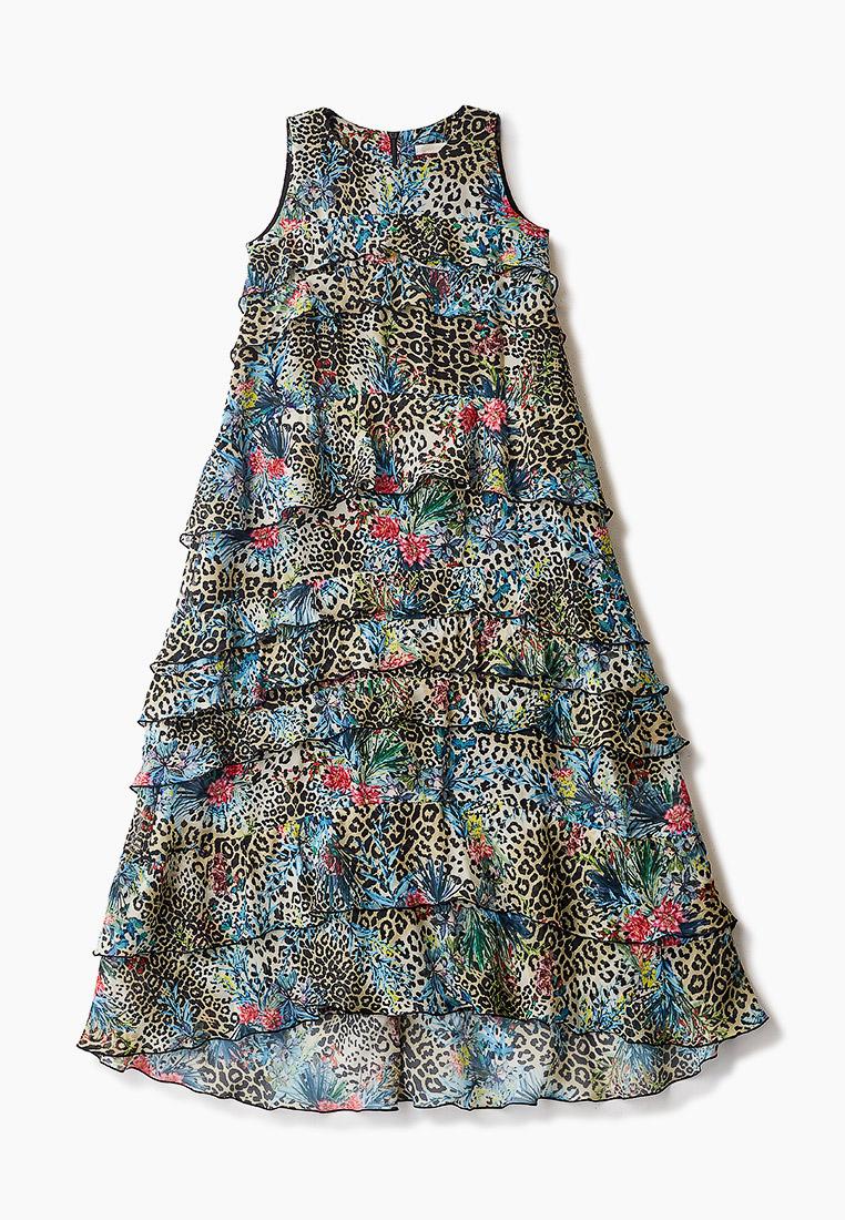 Повседневное платье Choupette 915.43