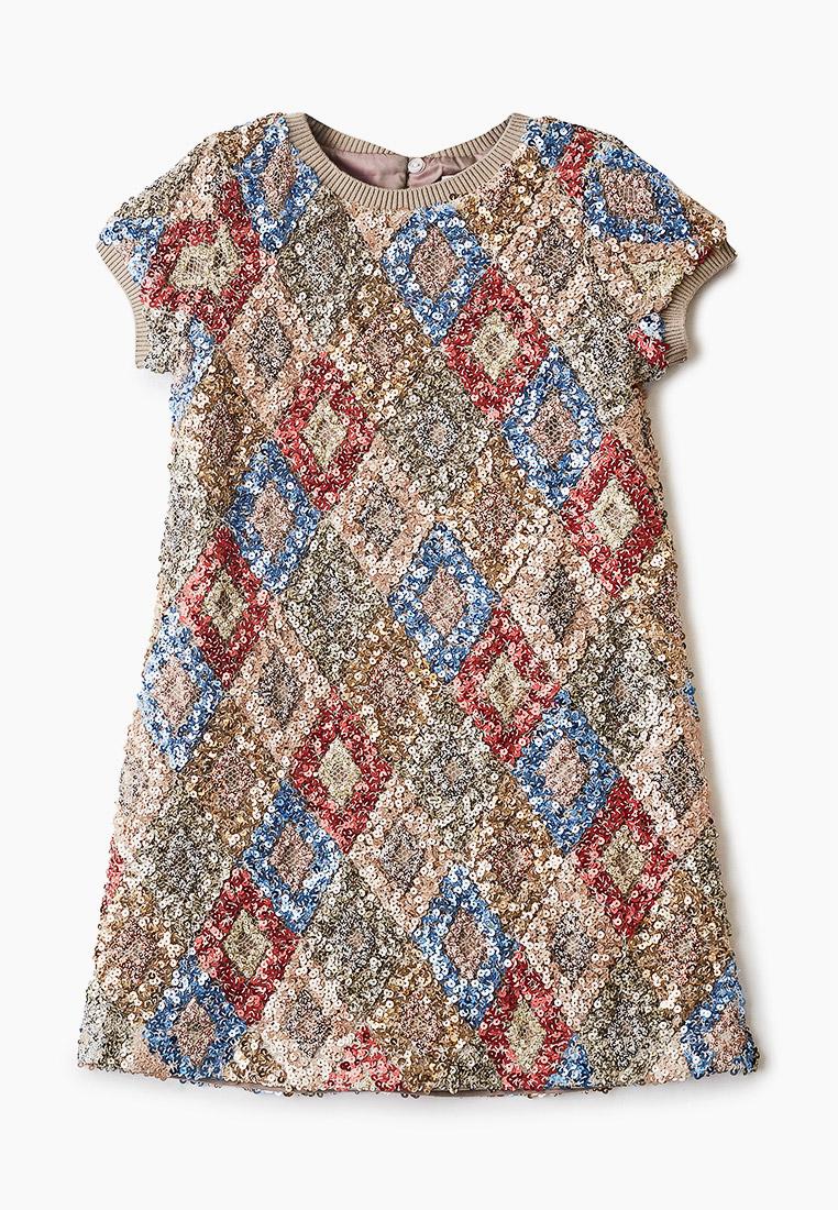 Нарядное платье Choupette 920.43