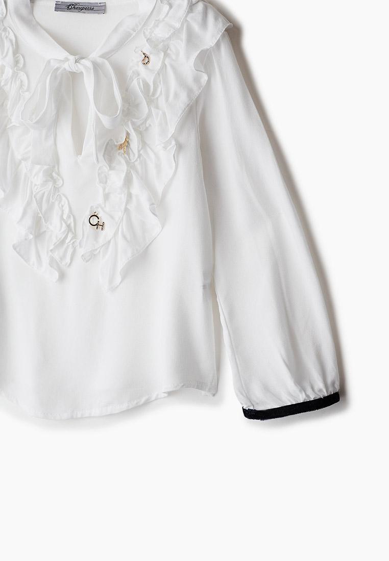 Рубашка Choupette 412.31: изображение 3