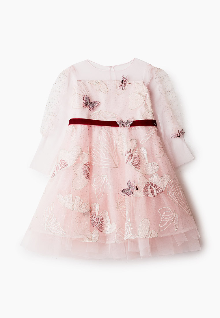 Нарядное платье Choupette 1082.43