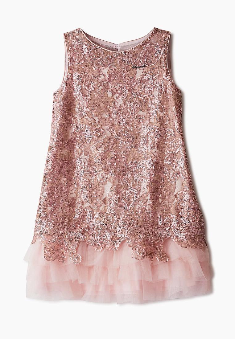 Нарядное платье Choupette 1095.43