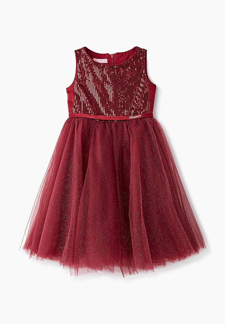 Нарядное платье Choupette 1106.43