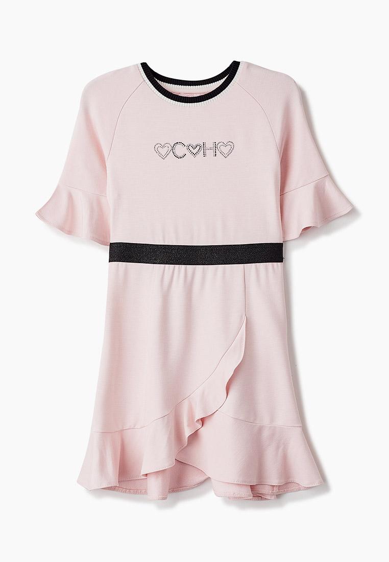 Повседневное платье Choupette Платье Choupette