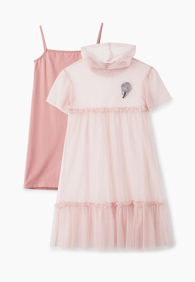 Нарядное платье Choupette 23.88