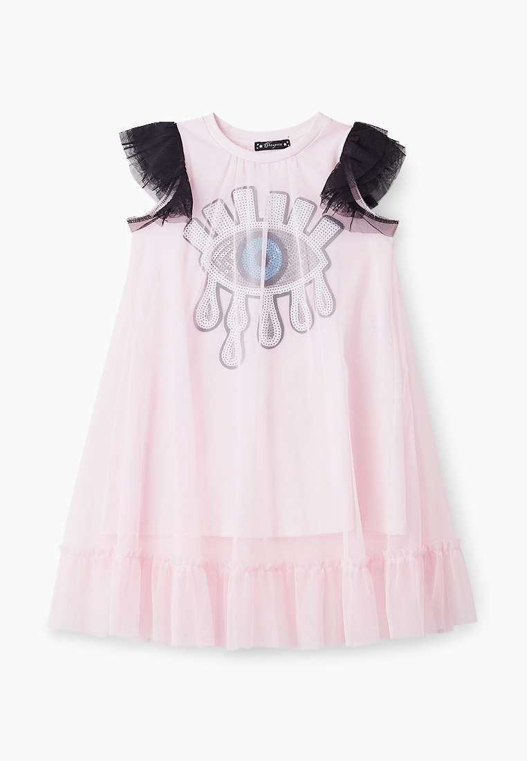 Нарядное платье Choupette Платье Choupette