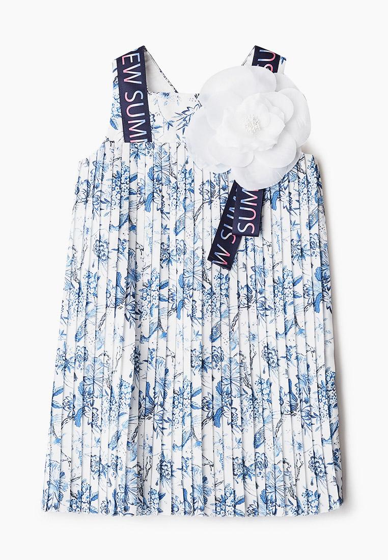 Повседневное платье Choupette 1126.43