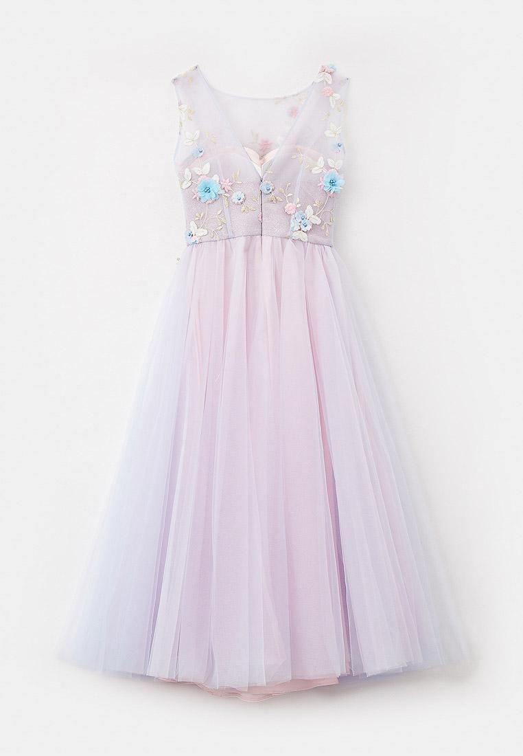 Нарядное платье Choupette 73.1.100: изображение 2