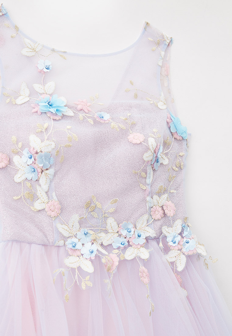 Нарядное платье Choupette 73.1.100: изображение 3