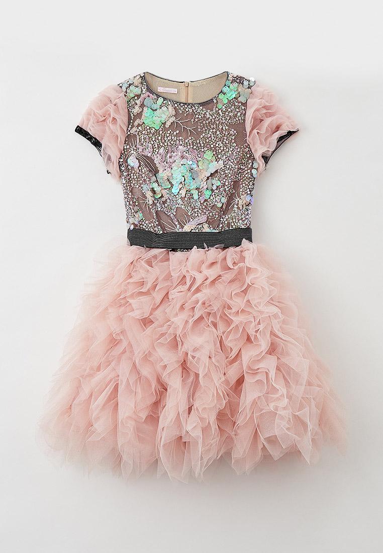 Нарядное платье Choupette 74.1