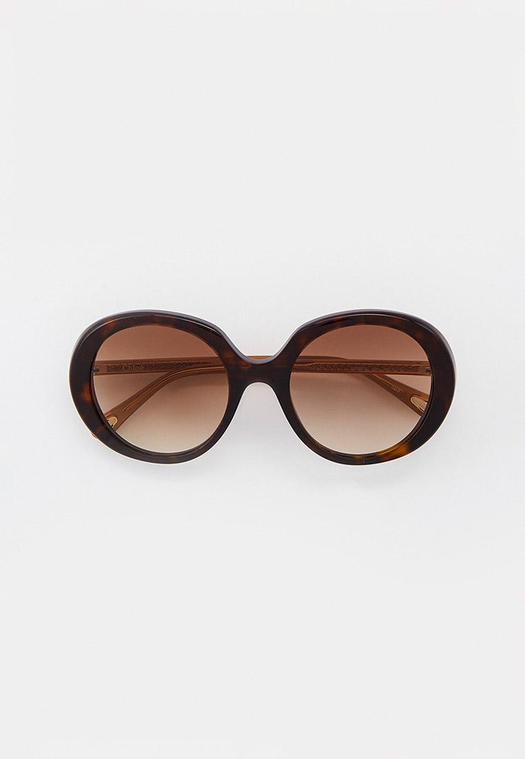 Женские солнцезащитные очки Chloe CH0007S: изображение 1