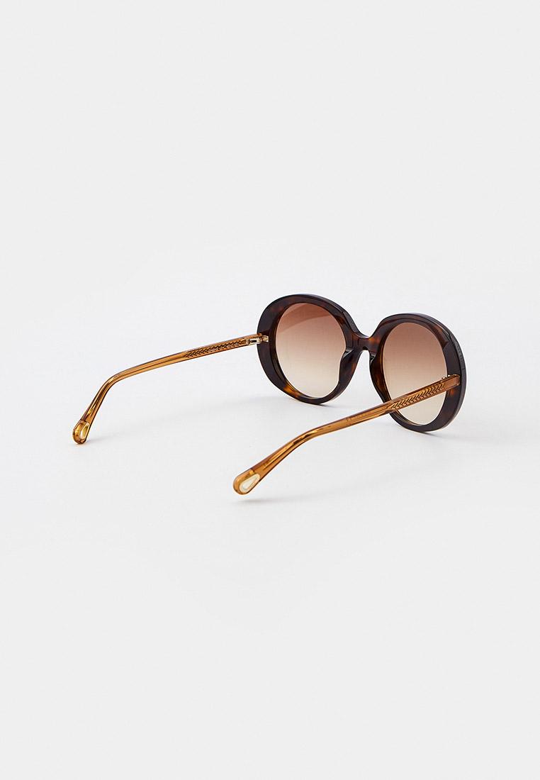 Женские солнцезащитные очки Chloe CH0007S: изображение 2