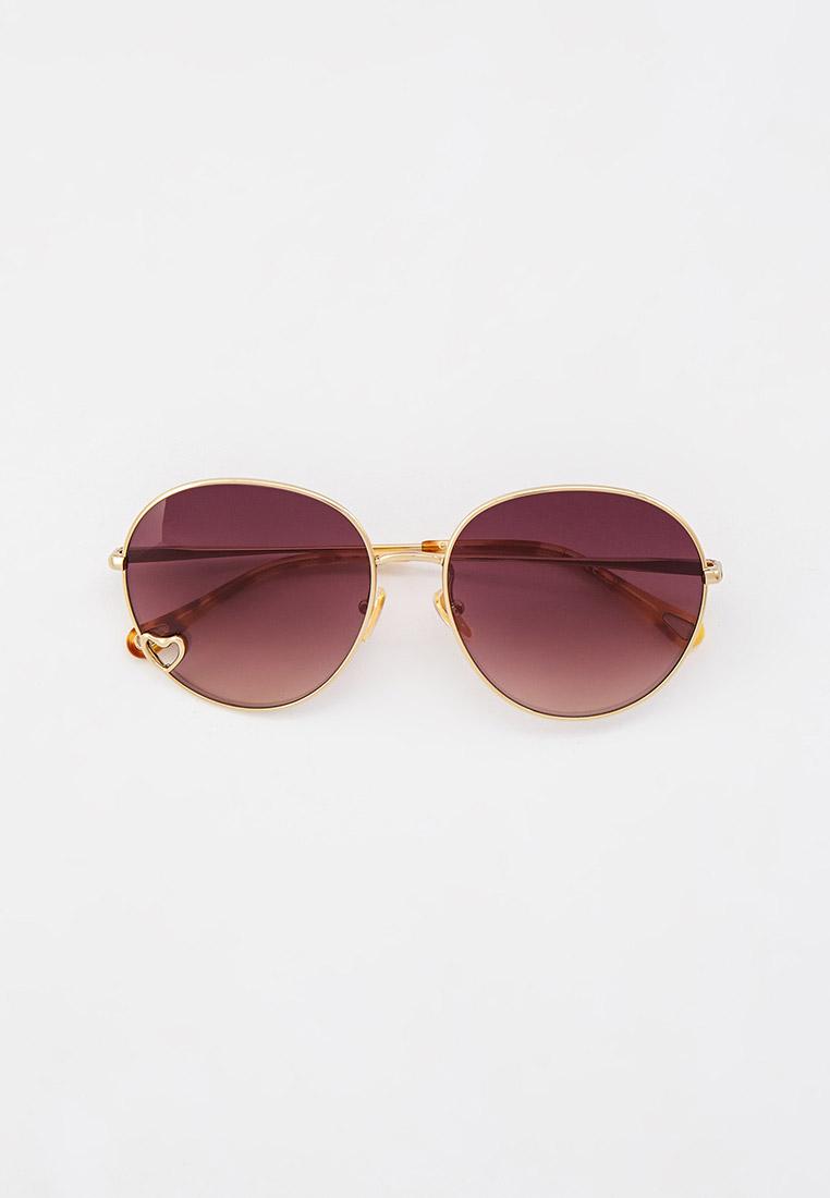 Женские солнцезащитные очки Chloe CH0027S: изображение 1