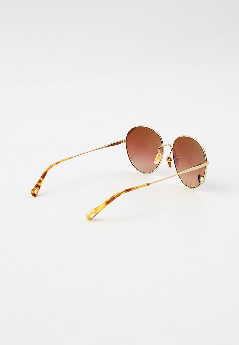 Женские солнцезащитные очки Chloe CH0027S: изображение 2
