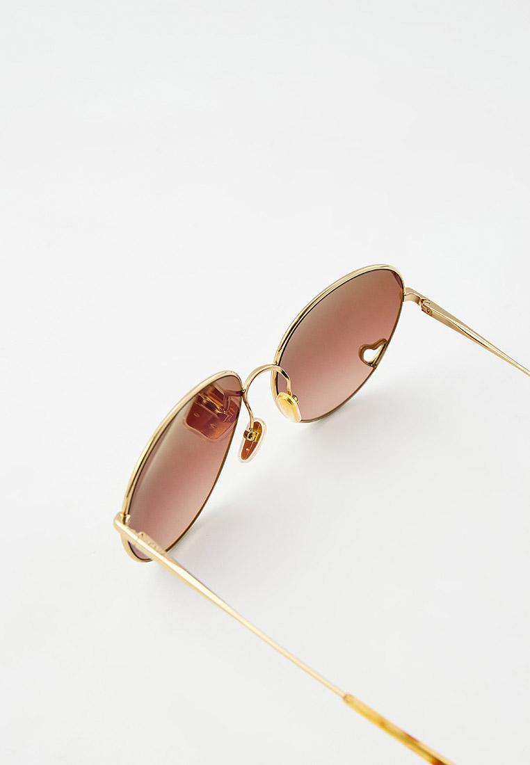 Женские солнцезащитные очки Chloe CH0027S: изображение 3