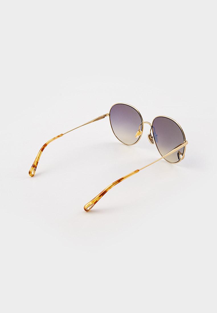 Женские солнцезащитные очки Chloe CH0027S: изображение 6