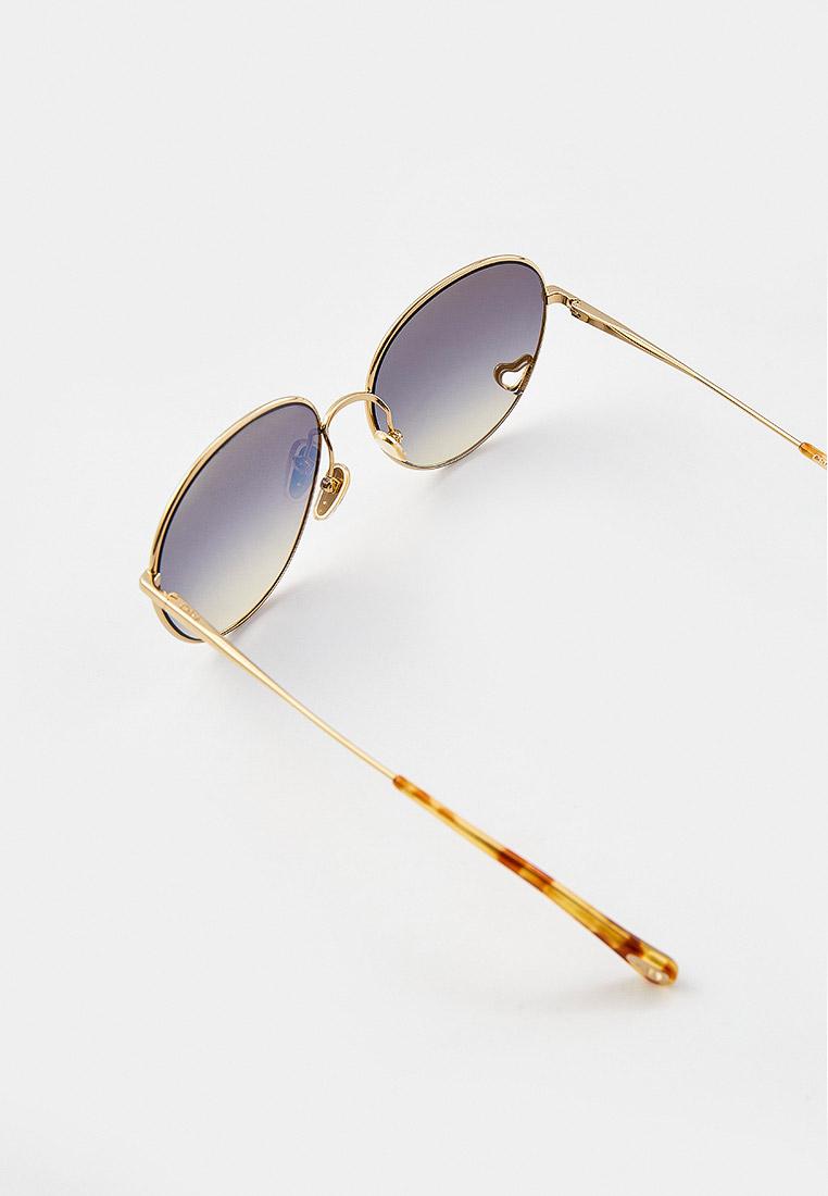 Женские солнцезащитные очки Chloe CH0027S: изображение 7