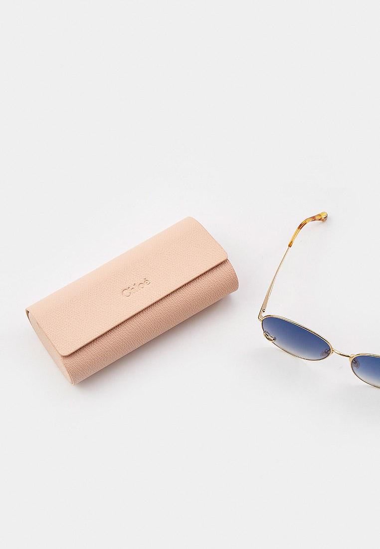 Женские солнцезащитные очки Chloe CH0027S: изображение 8