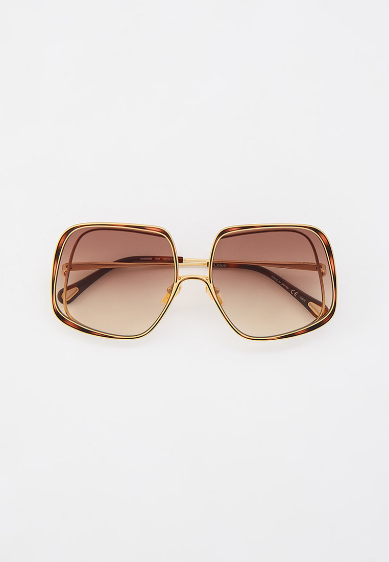 Женские солнцезащитные очки Chloe CH0035S