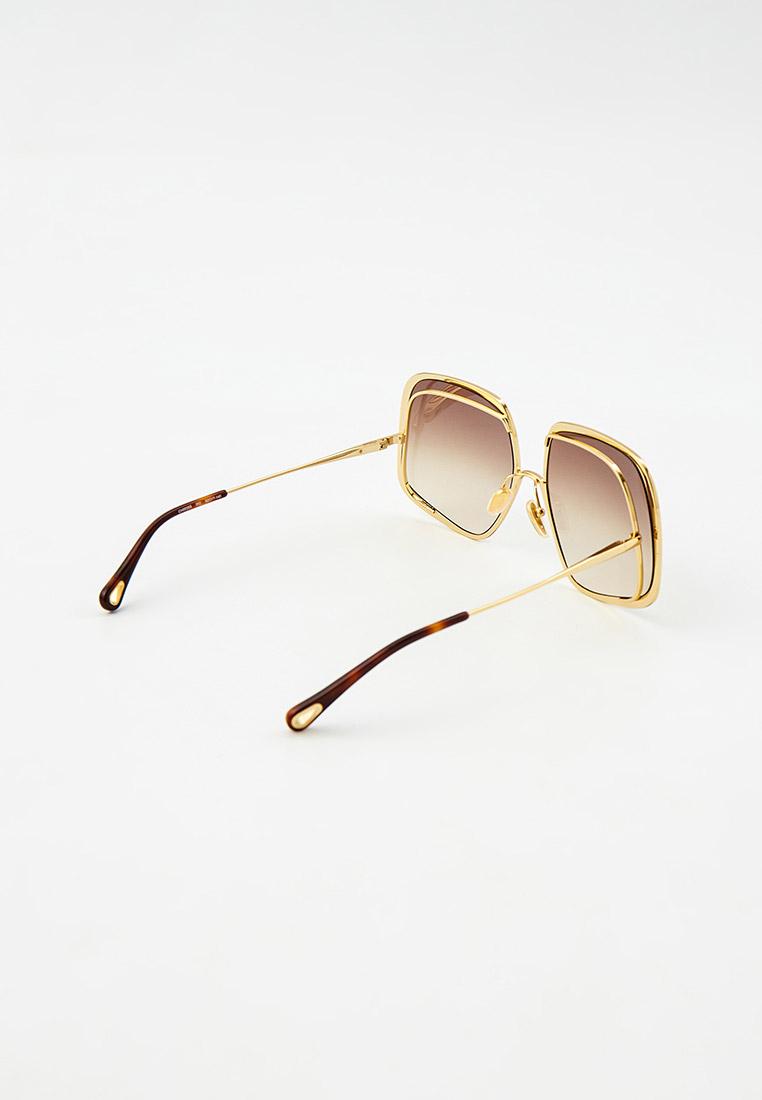 Женские солнцезащитные очки Chloe CH0035S: изображение 2