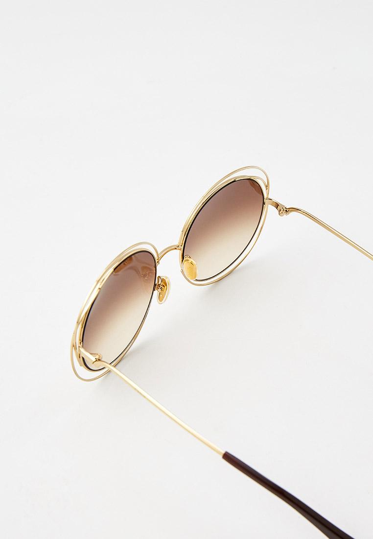 Женские солнцезащитные очки Chloe CH0045S: изображение 3