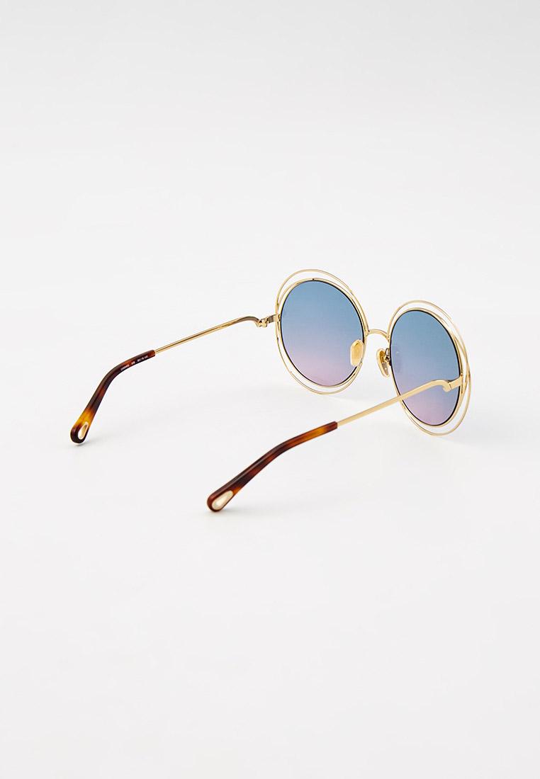 Женские солнцезащитные очки Chloe CH0045S: изображение 8