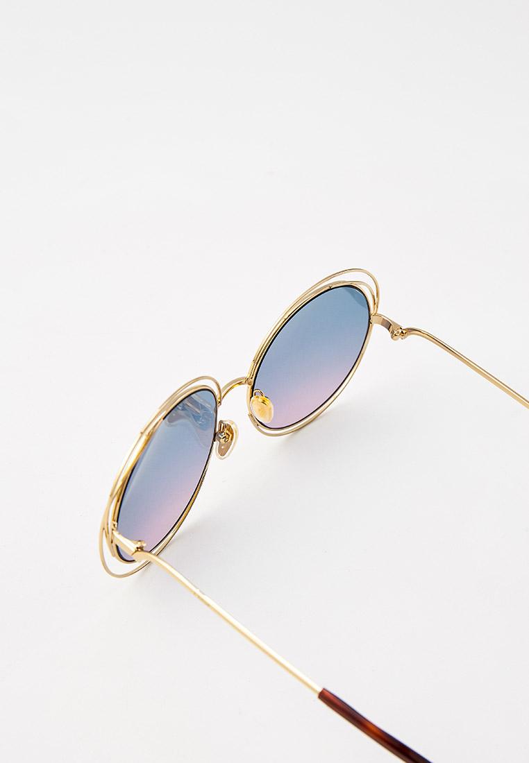 Женские солнцезащитные очки Chloe CH0045S: изображение 9