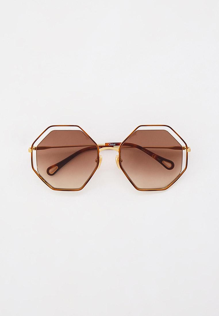 Женские солнцезащитные очки Chloe CH0046S: изображение 1