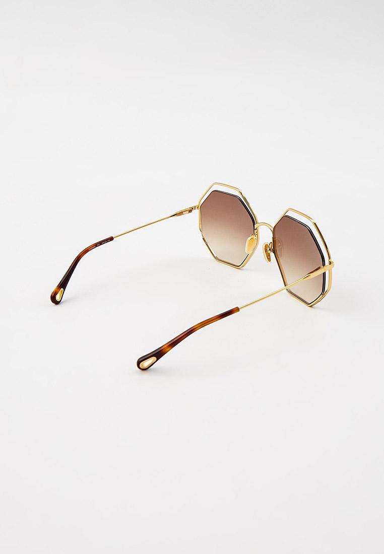 Женские солнцезащитные очки Chloe CH0046S: изображение 2