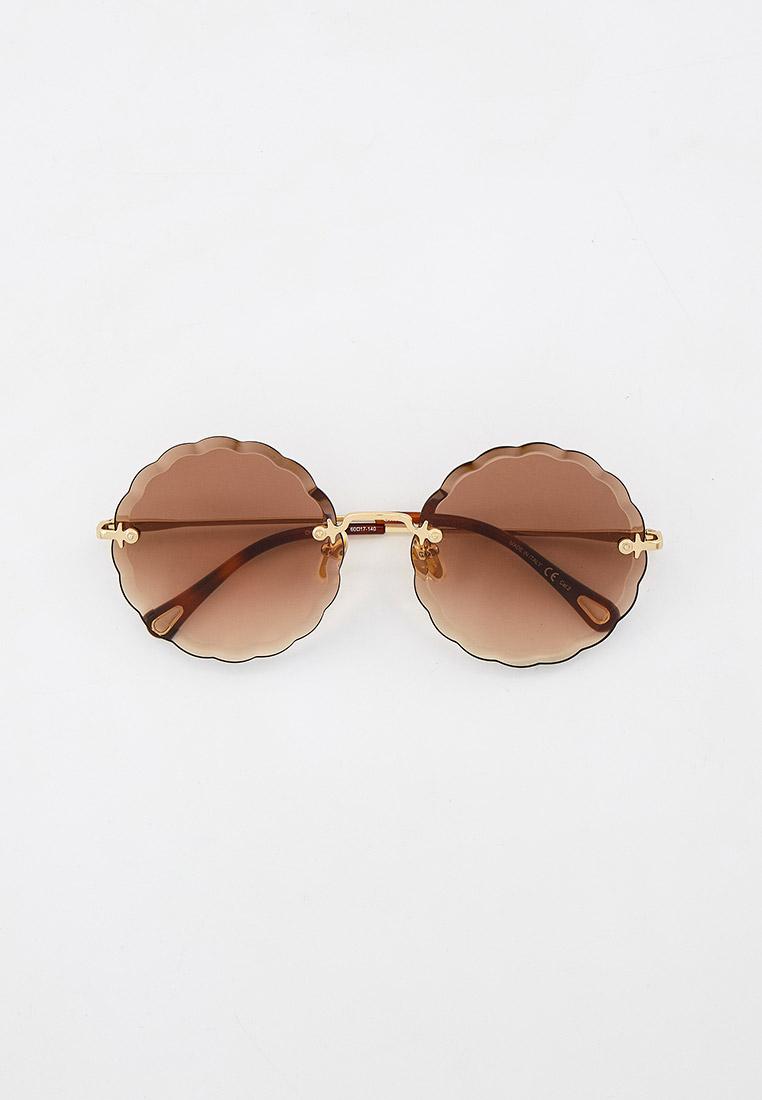 Женские солнцезащитные очки Chloe CH0047S