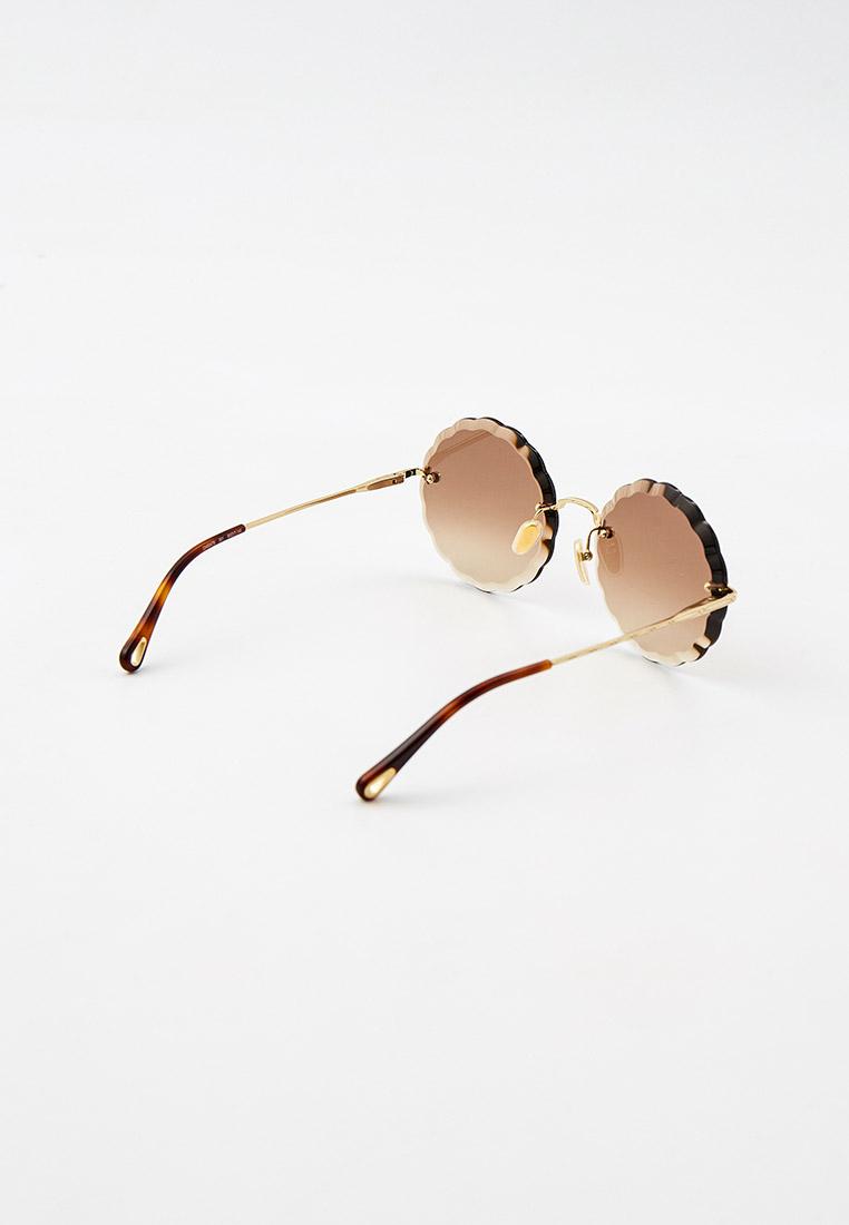 Женские солнцезащитные очки Chloe CH0047S: изображение 2