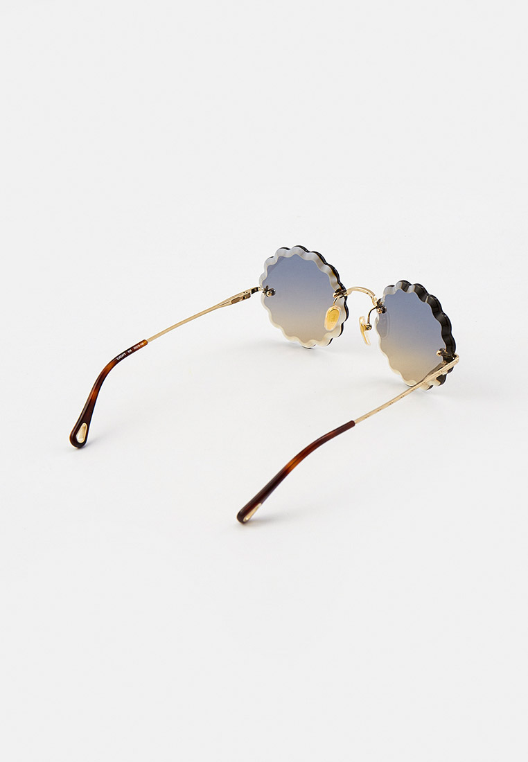 Женские солнцезащитные очки Chloe CH0047S: изображение 6
