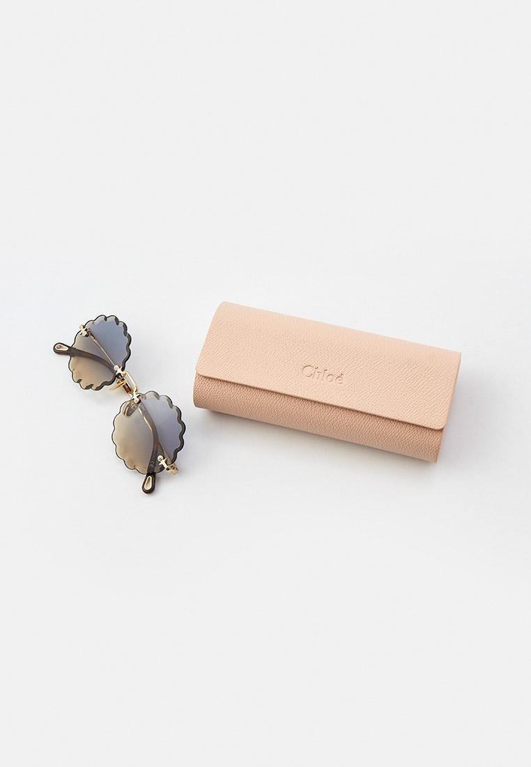 Женские солнцезащитные очки Chloe CH0047S: изображение 8