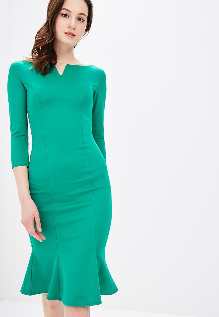 Вечернее / коктейльное платье City Goddess DR341A
