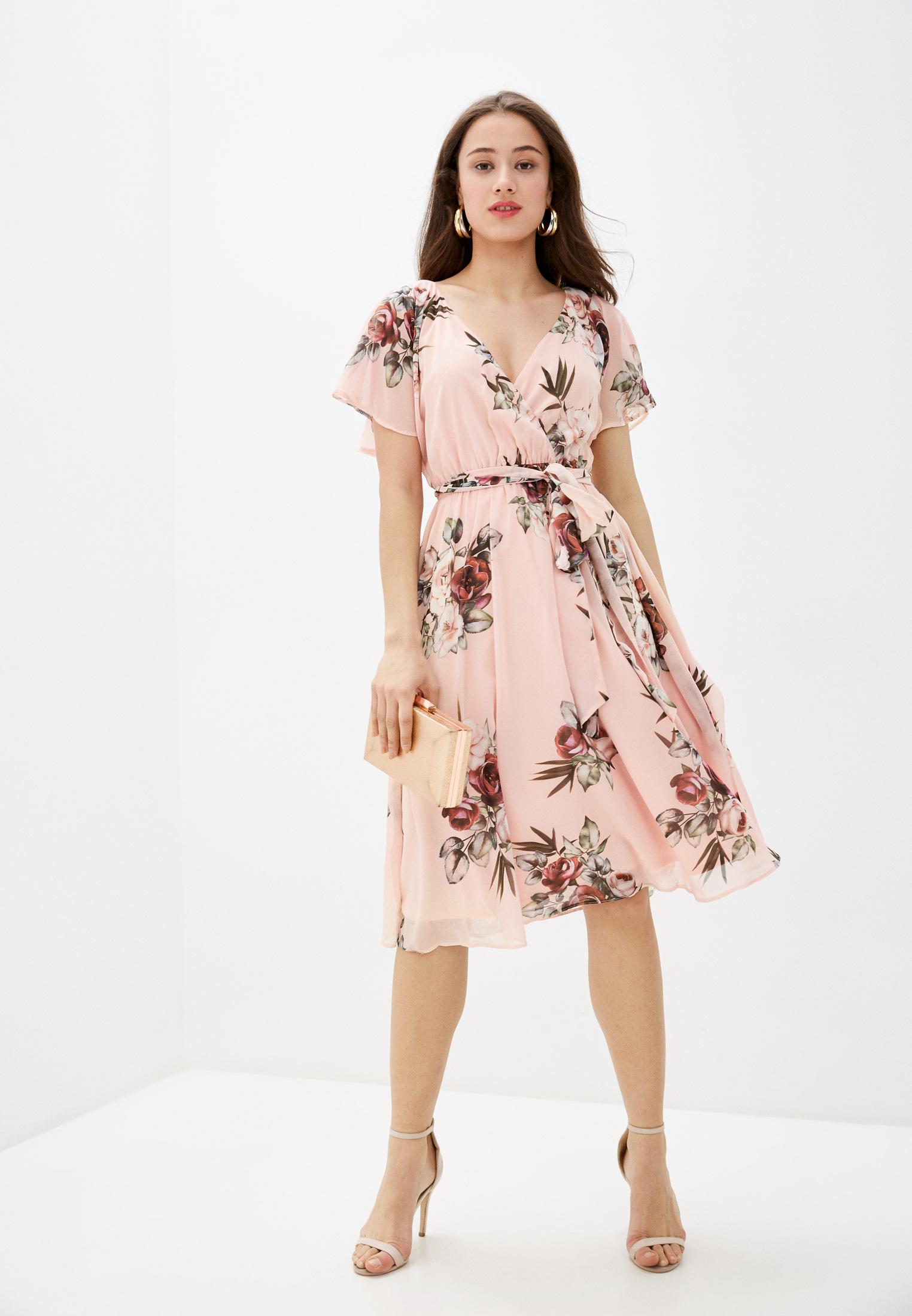 Платье City Goddess DR1641BB: изображение 2