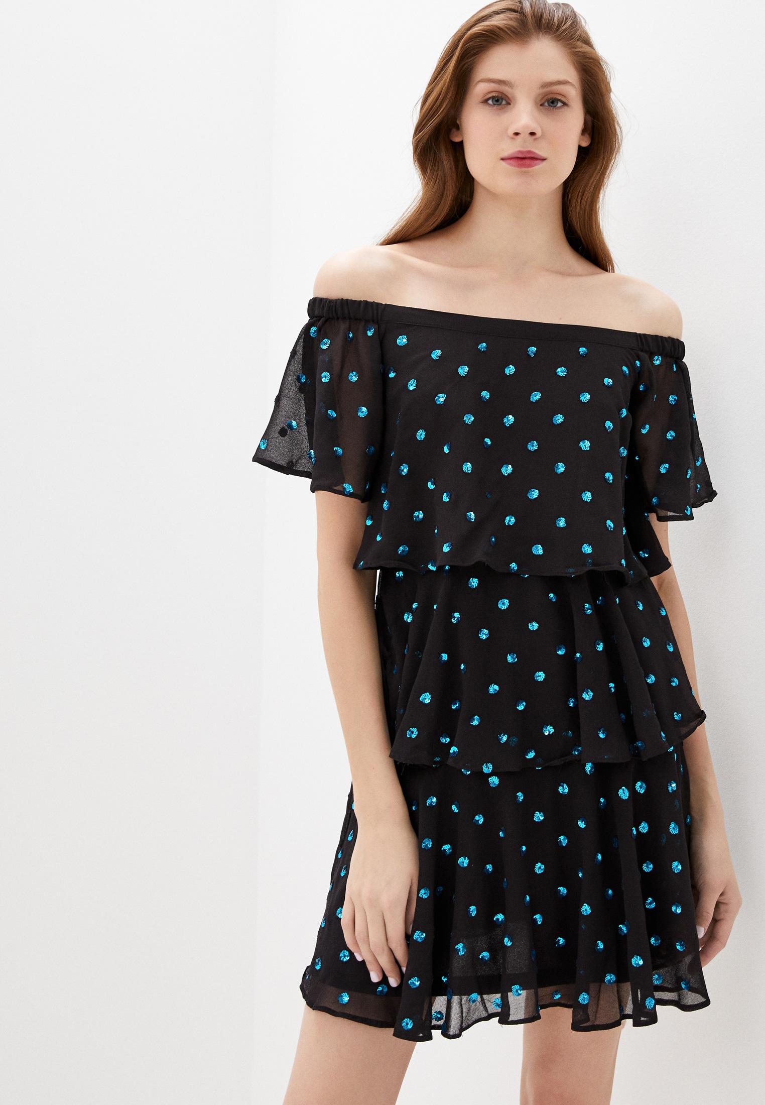 Вечернее / коктейльное платье City Goddess DR1468