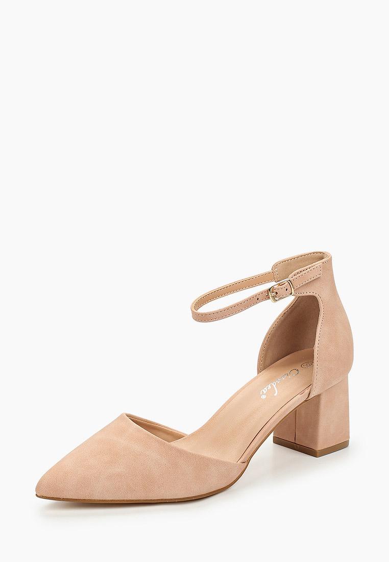 Женские туфли Ciaodea F93-3829-06: изображение 2