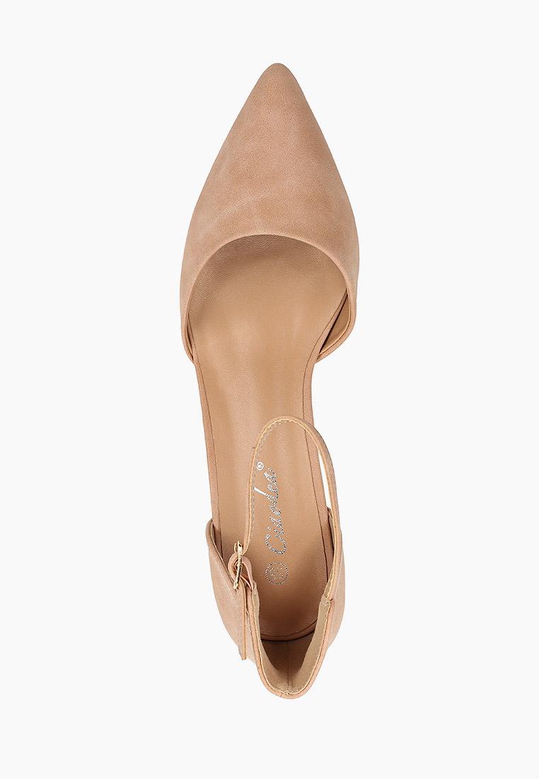 Женские туфли Ciaodea F93-3829-06: изображение 4